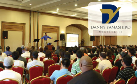 Danny Yamashiro Ministries